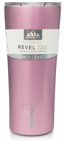 22oz Revel Tumbler - Enchanted Pink