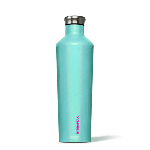 25oz Dazzle Canteen - Mermaid Tears