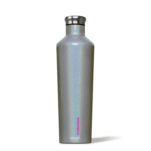 25oz Dazzle Canteen - Starry Eyed Grey