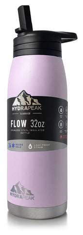 32oz Flow Bottle - Blush