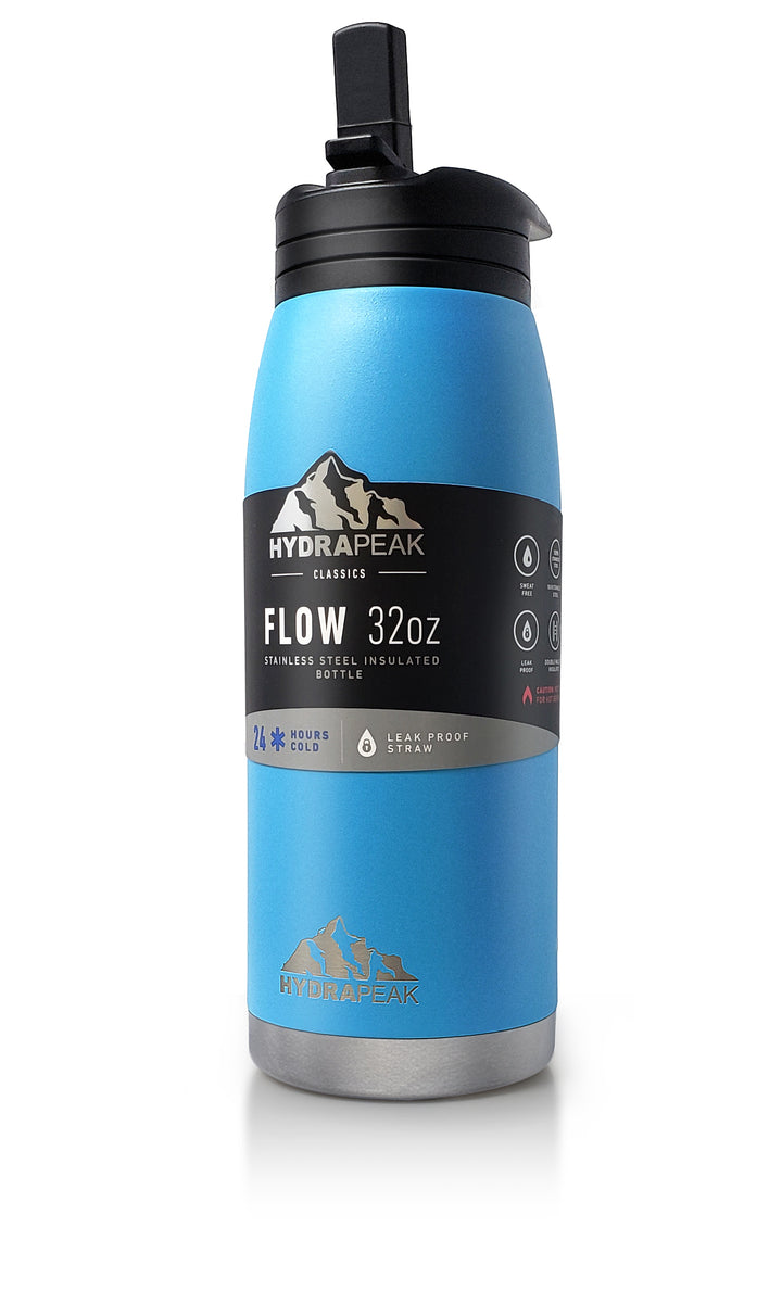 32oz Flow Bottle - Ocean