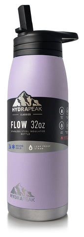 32oz Flow Bottle - Orchid