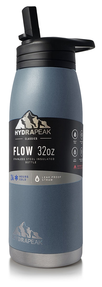 32oz Flow Bottle - Storm