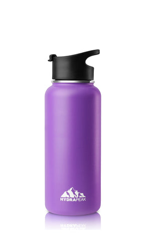 32oz Bottle - Purple
