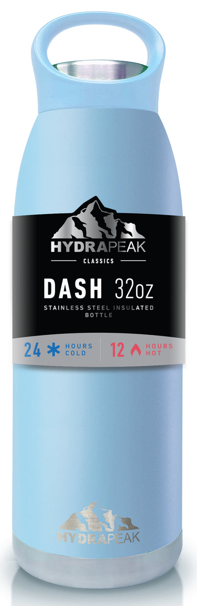 32oz Dash Bottle - Cloud