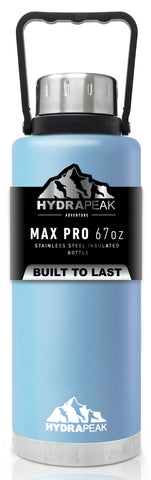 67oz Max Pro Bottle - Cloud