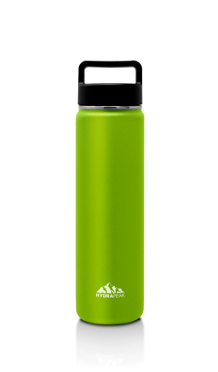 22oz Bottle - Green