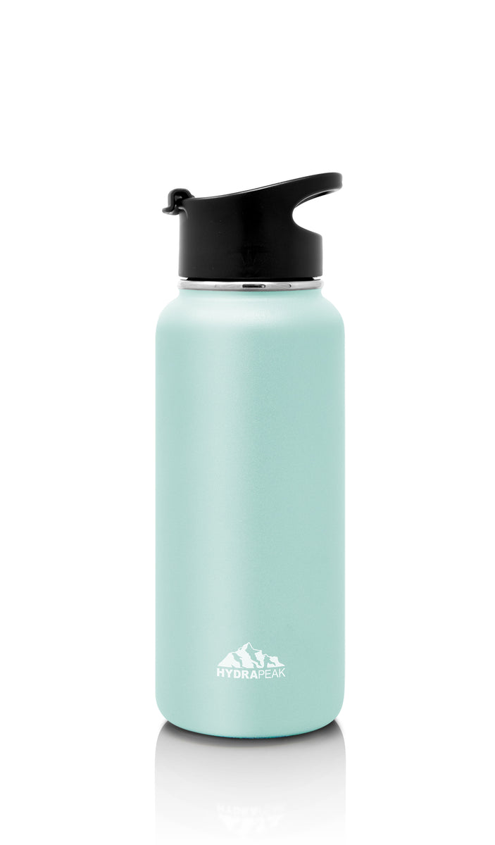 32oz Bottle  - Aqua