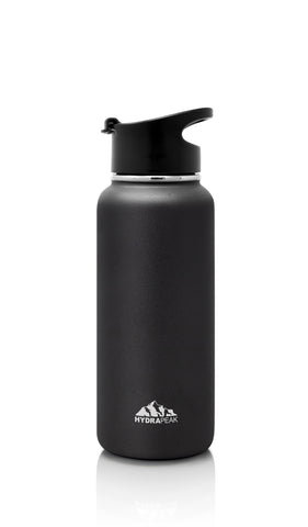 32oz Bottle  - Black