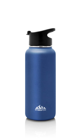 32oz Bottle  - Cobalt