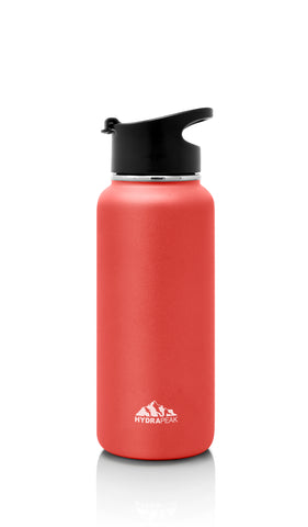 32oz Bottle - Red