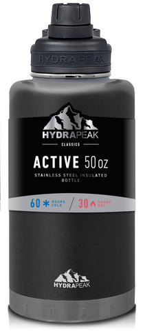50oz Active - Black