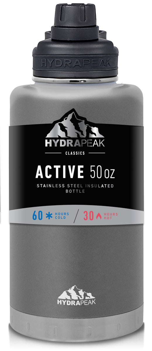 50oz Active - Graphite
