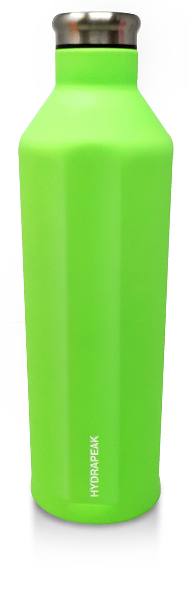 25oz Allure Canteen -  Neon Green