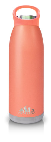32oz Dash Bottle - Living Coral