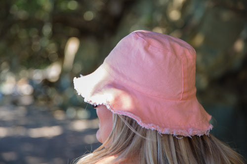Cove Bucket Hat