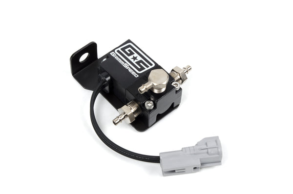 GrimmSpeed Boost Control Solenoid For 2008-2014 WRX / 2005-2009 Legacy GT