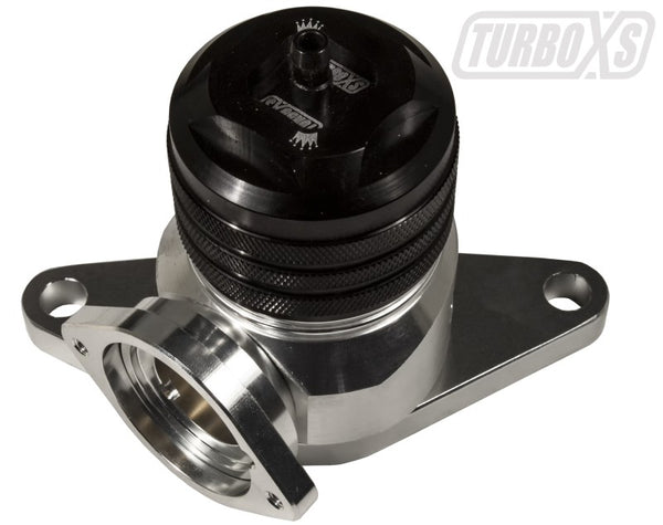 Turbo XS Hybrid Blow Off Valve for 2002-2007 WRX / 2004+ STI