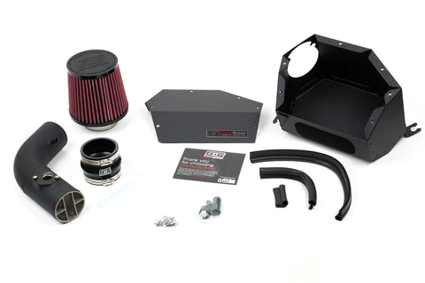GrimmSpeed Black Cold Air Intake For 2013+ BRZ/FR-S
