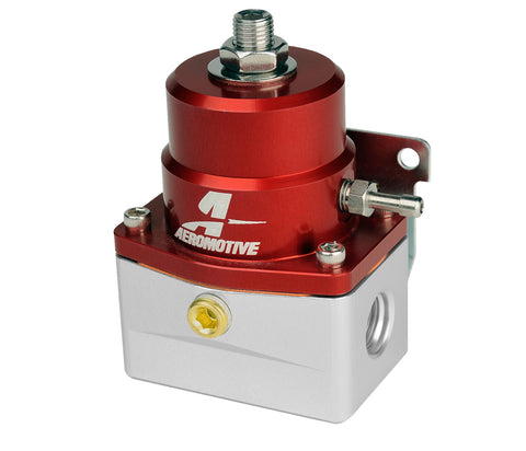 Aeromotive A1000 -6AN Injected Bypass Regulator