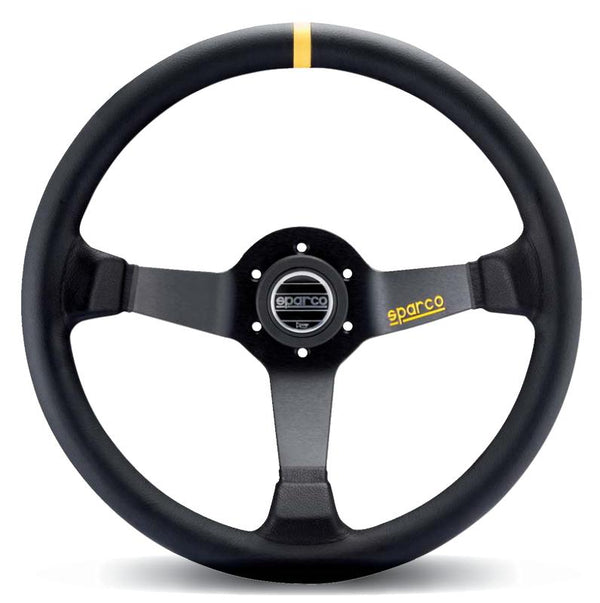 SPARCO Competition R 345 Steering Wheel