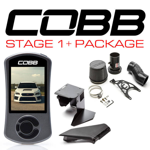 Cobb Tuning Stage 1 Package For 2019+ STI