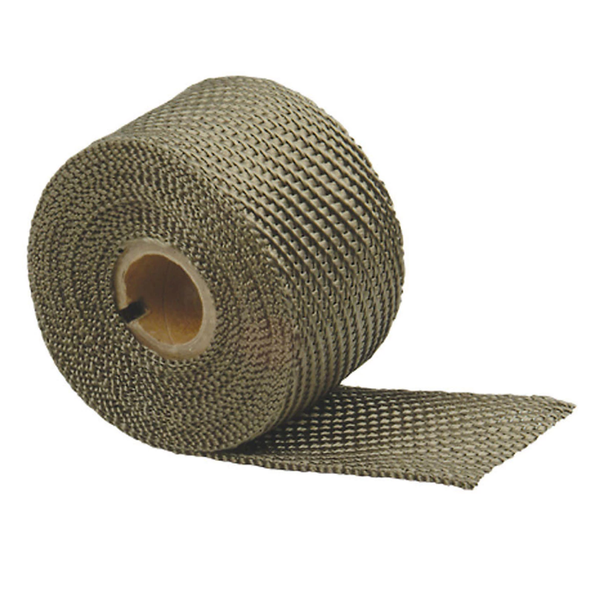 "DEI Titanium Exhaust Wrap with LR Technology 2""x33'"