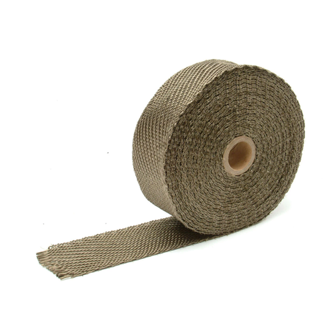 "DEI Titanium Exhaust Wrap with LR Technology 2""x50'"