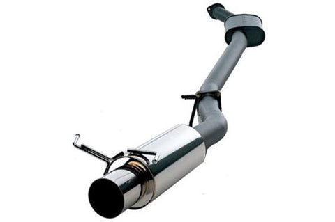 HKS Hi-Power Cat-Back Exhaust For 2003-2006 Evo 8/9