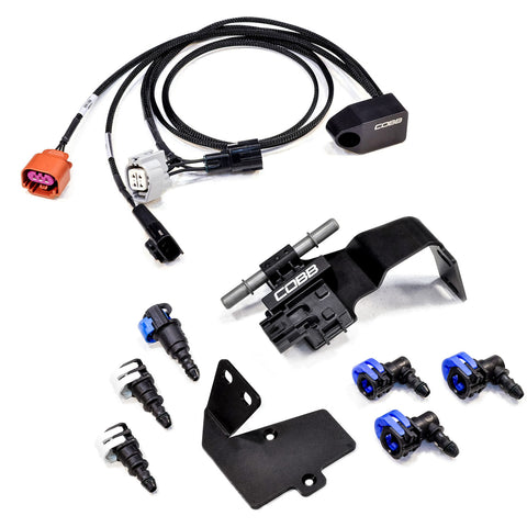 Cobb Tuning Flex Fuel Ethanol Sensor Kit (3 Pin) For 2006-2007 WRX / 2004-2006 STI / 2006-2008 Forester XT