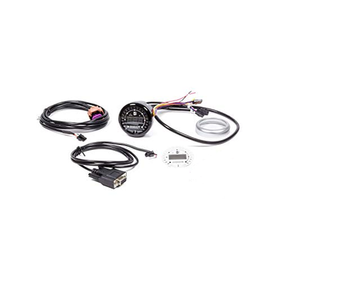 Innovate Motorsports MTX-D Ethanol Content Percent and Fuel Temp Complete Gauge Kit (No Sensor)