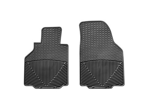 WeatherTech All-Weather Floor Mats For Porsche 911 (996) Coupe
