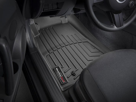 WeatherTech Digital Fit Floor Mats For 2006-2015 Miata (MX-5)
