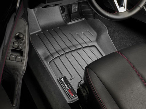 WeatherTech Digital Fit Floor Mats For 2016+ Miata (MX-5)