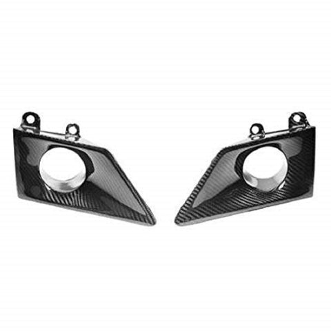 APR Carbon Fiber Brake Ducts for 2013+ BRZ