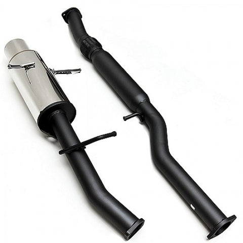 HKS Hi-Power Cat-Back Exhaust For 2002-2007 WRX/STI