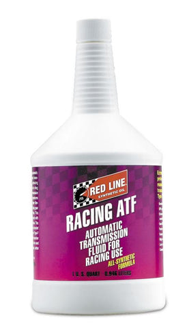 Red Line Racing Automatic Transmission Fluid Type F 1 Quart