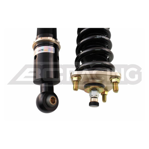 BC Racing BR Coilovers for 1999-2005 Lexus IS200 / IS300