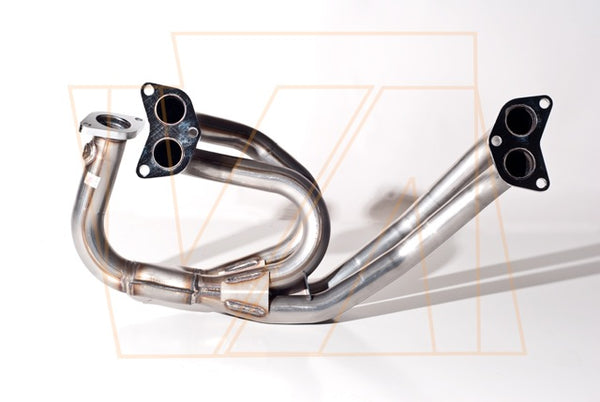 HKS Equal Length Exhaust Manifold For EJ Subaru's