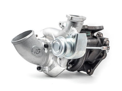 Forced Performance MHI TF06-18K Turbocharger for Evo X