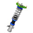 Fortune Auto 510 Coilovers For 1988-1991 Honda Civic (EF)