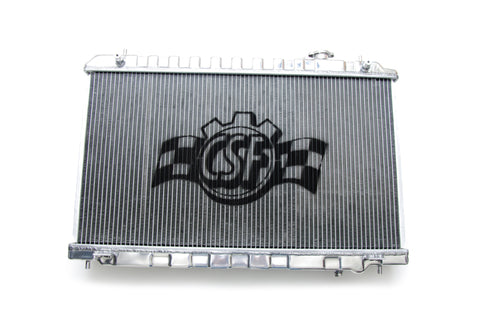CSF Aluminum Racing Radiator for 2003-2006 350Z