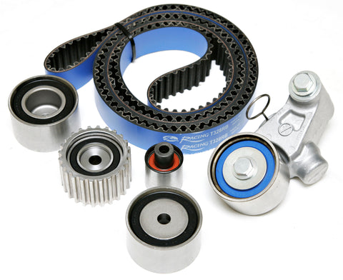 Gates Racing Timing Belt and Water Pump Kit For 2002-2003 WRX