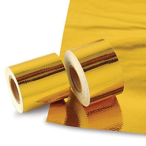 DEI Reflect-A-GOLD - Heat Reflective Tape 24in x 24in