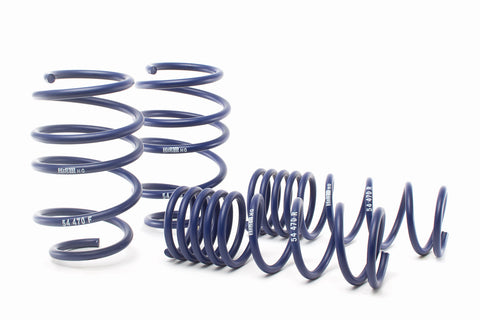 H&R Springs Sport Spring Kit For 2015+ STI
