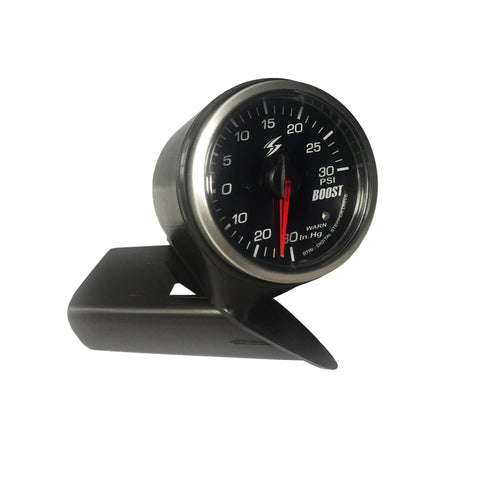 ATi Single 60mm Vent Gauge Pod for 2015+ Subaru WRX and STI