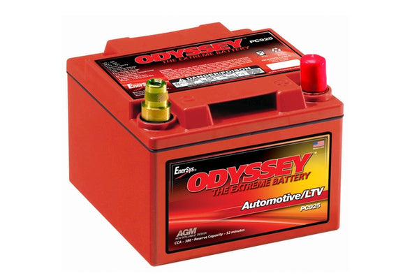 Odyssey Lightweight Battery w/ Terminals