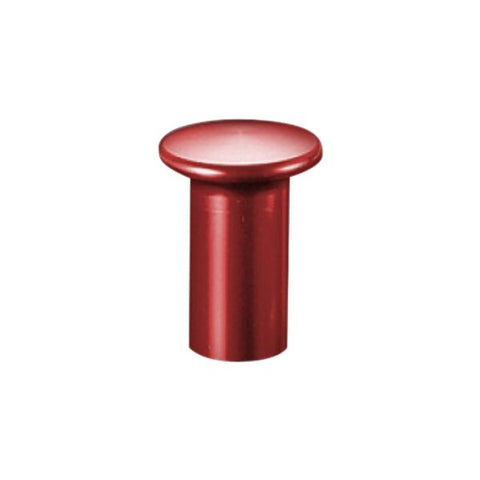 Cusco Spin Turn Knob Red For BRZ/FR-S/86 / 2015+ WRX/STI