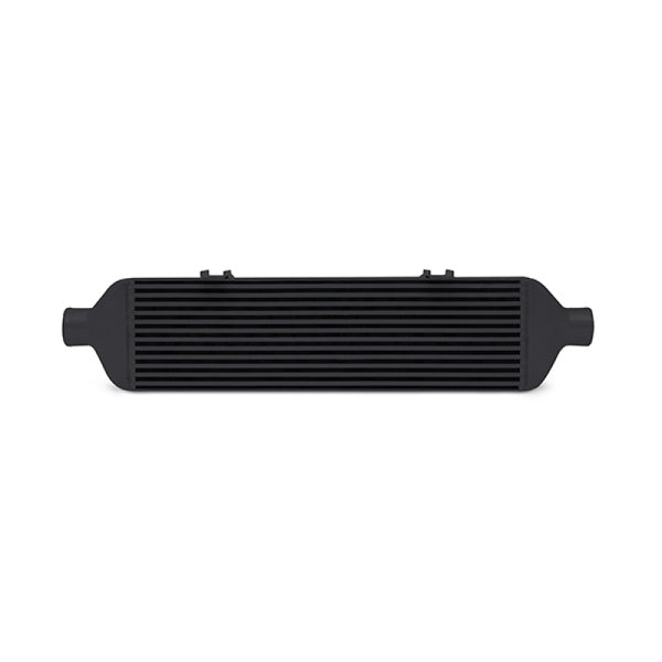 Mishimoto Front Mount Intercooler Kit Black for 2015+ WRX
