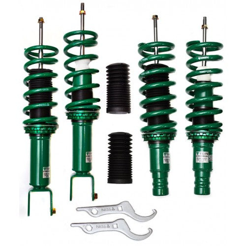 Tein Street Basis Z Coilover Kit for 2008-2014 WRX